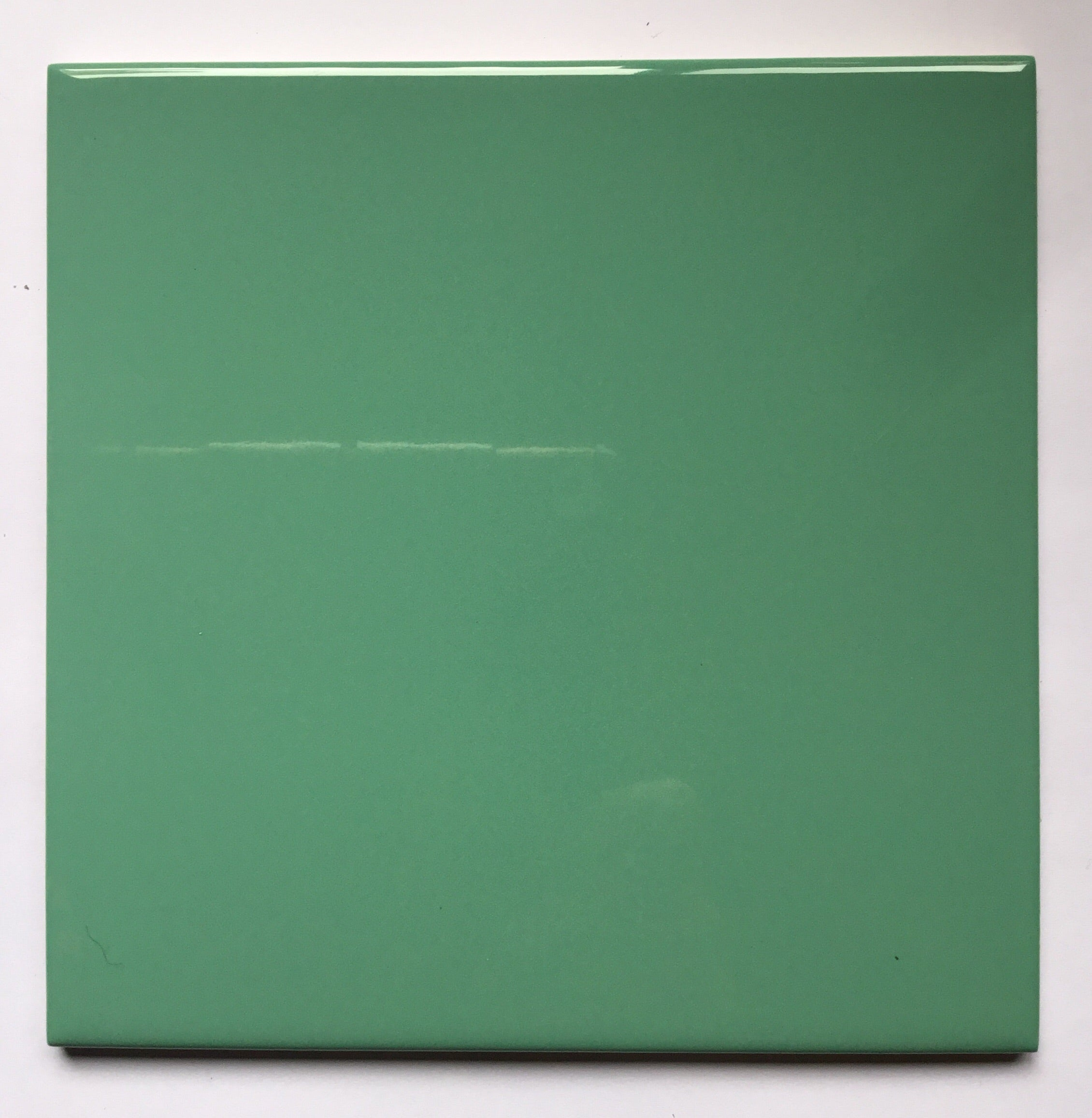 1D2 CEREV Gloss 150mm x 150mm STUNNING Jade Tile Portugal - Aussie Supply Company