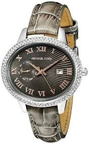 Luxury Michael Kors Couture `Whitley` diamante ladies watch - Aussie Supply Company