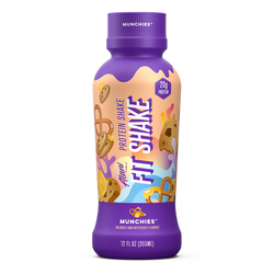 Fit Shake (12pk) - Munchies