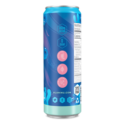 Energy Drinks (12pk) - Breezeberry