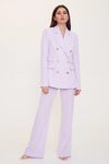 Vestire Clueless Pant in Lilac