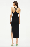 Manning Cartell Sweet Ride Knit Dress in Black