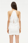 Manning Cartell Game Changer Mini Dress in White