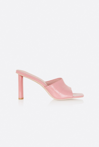 Manning Cartell Candy Crush Mule in Pink
