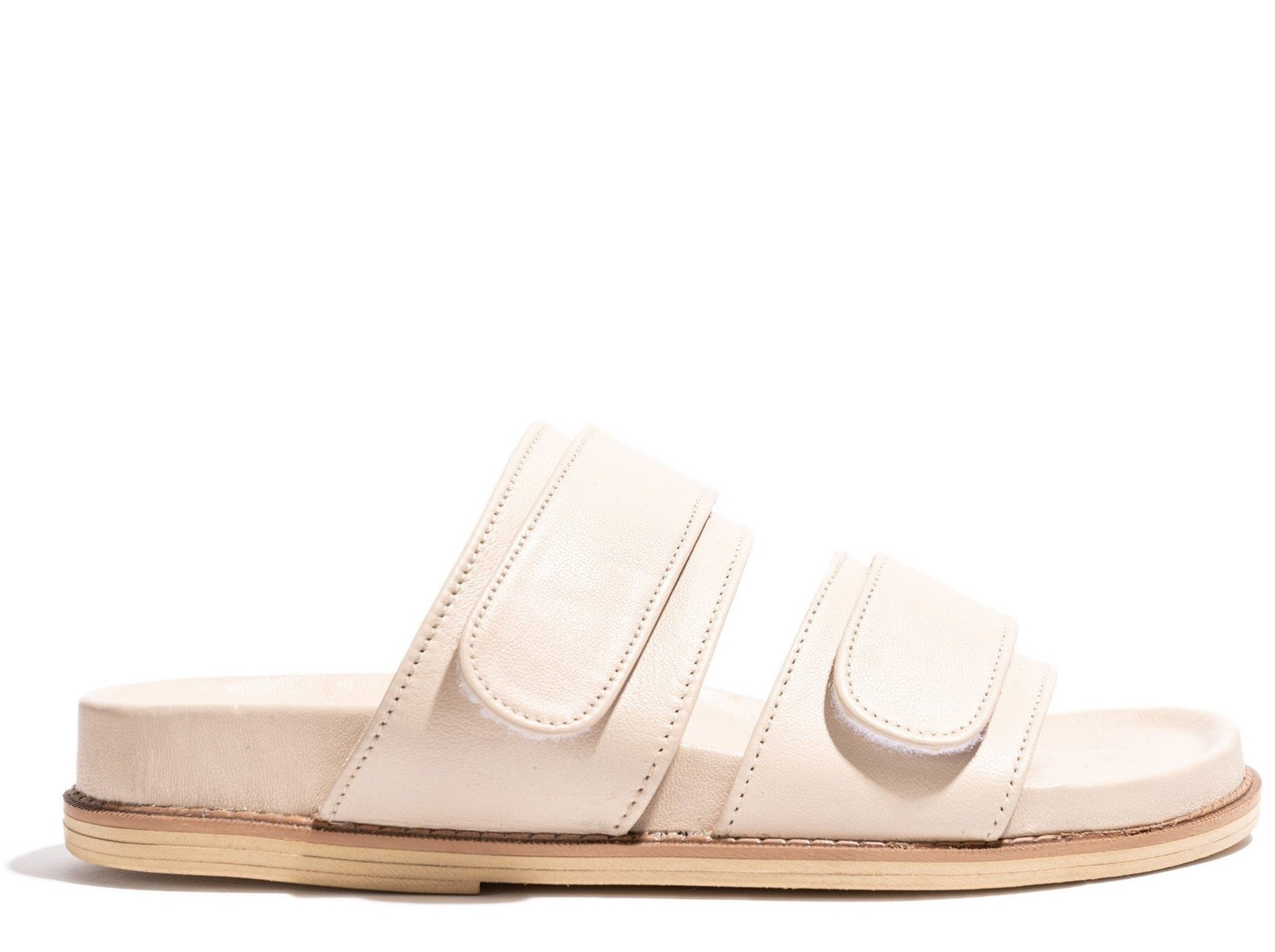 James Smith Izano Slide in Nude