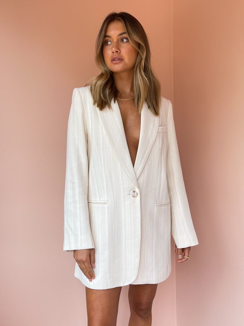 Anna Quan Gianna Jacket in Holiday