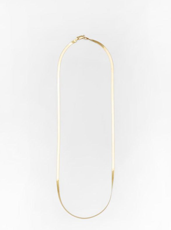 Reliquia Halley Necklace in Gold