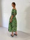 Camilla and Marc Oceo Midi Dress in Oceo Print