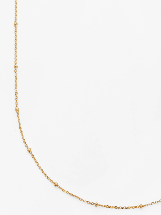 Reliquia Levy Necklace in Gold