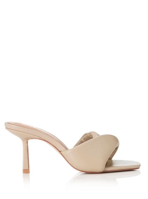 Alias Mae Liv Heel in Natural