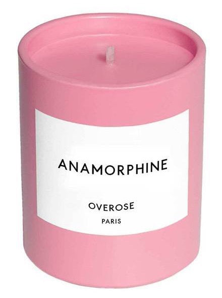 Overose Candle in Anamorphine