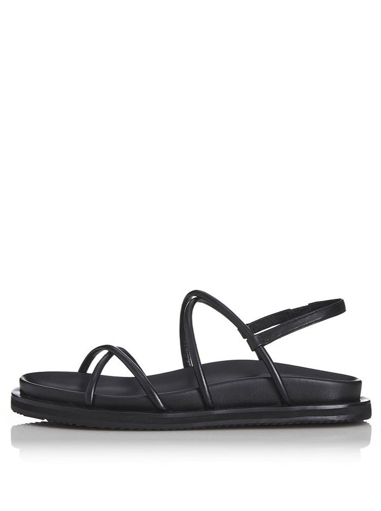 Alias Mae Paloma Sandal in Black