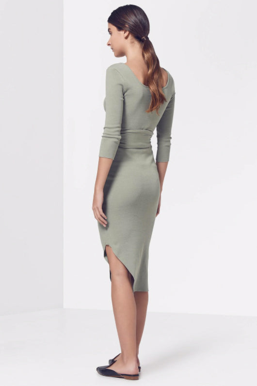 Viktoria & Woods Passage Dress in Bay