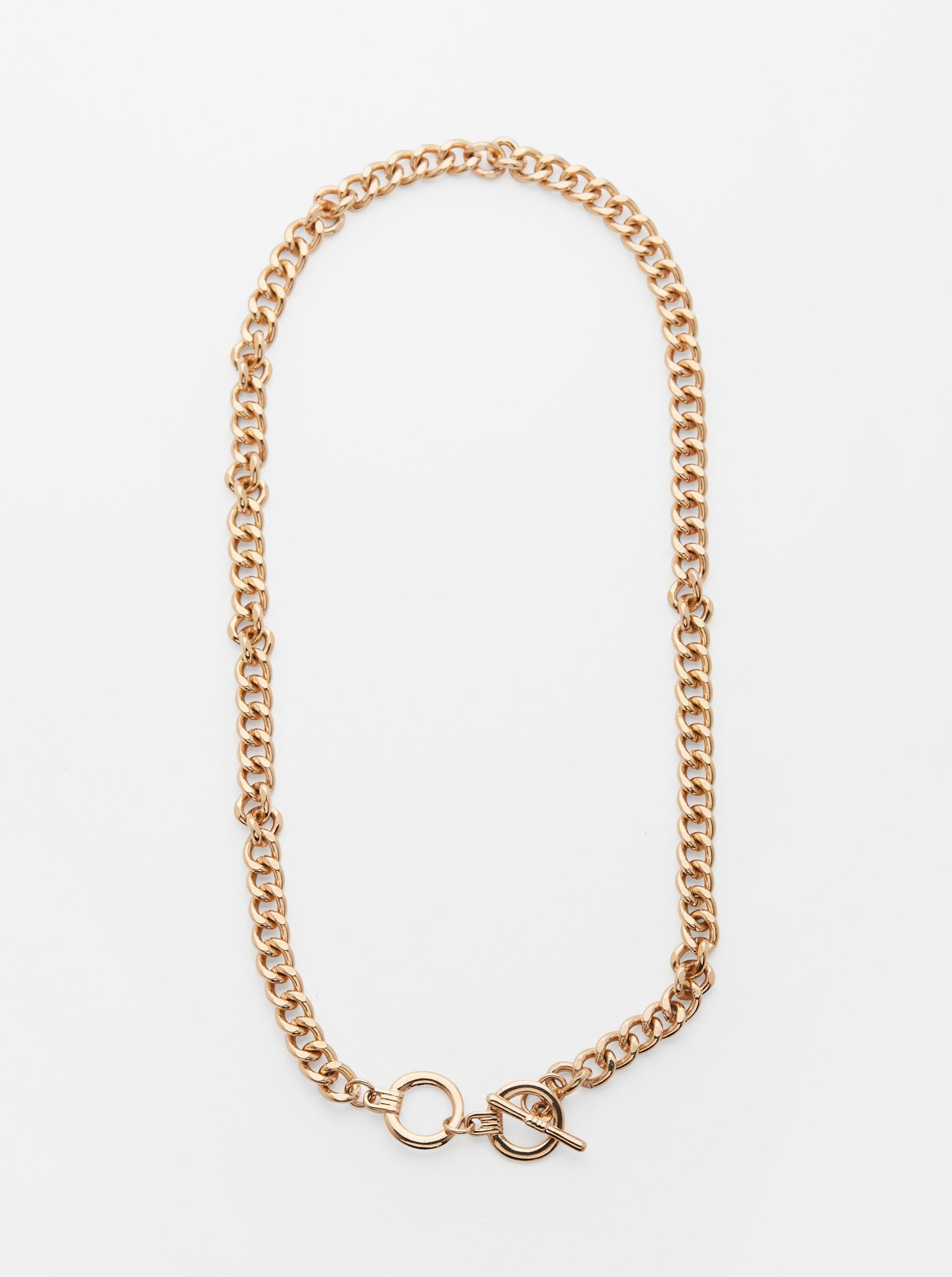 Reliquia Portovenere Necklace in Gold