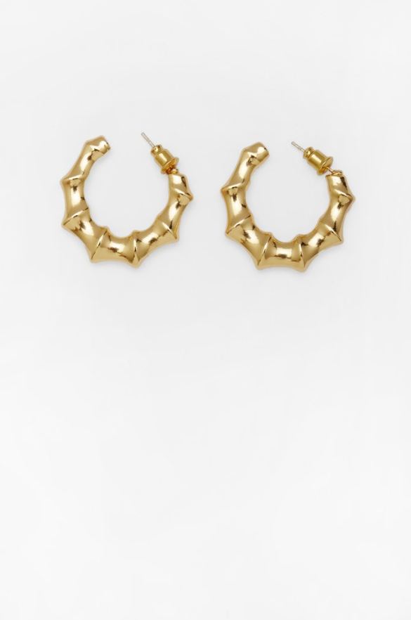 Reliquia Dana Earring in Gold