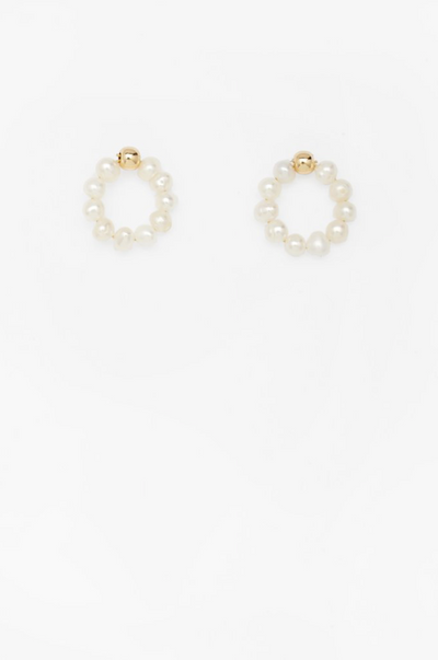 Reliquia Eppie Earring in Gold