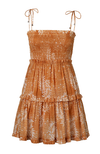 Steele Maisie Dress in Bora Sand