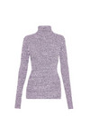 Camilla and Marc Luna Turtleneck in Lilac Mix