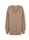 Hansen & Gretel Bleeker Jumper in Wheatfield