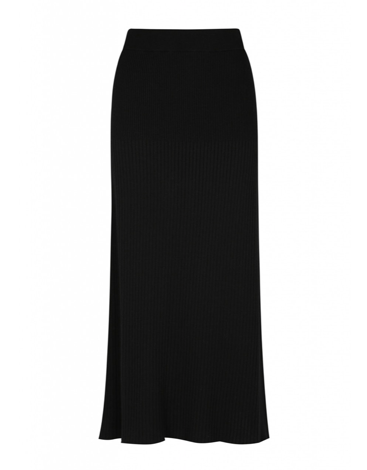 Hansen & Gretel Bonython Skirt in Black