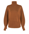 Camilla and Marc Winifred Knit in Rust