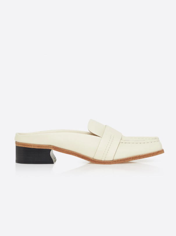 Manning Cartell Future Moves Loafer in Vanilla