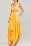 Significant Other Eden Dress in Marigold