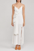 Significant Other Savannah Dress in Ivory