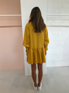 C&M Noli Dress in Marigold