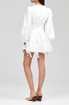 Acler Vicount Dress in Ivory