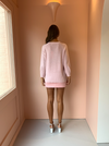 Manning Cartell Local Hero Knit Top in Pink