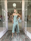 Camilla and Marc Billie Dress in Sage