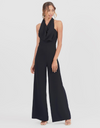 One Fell Swoop Emily Jumpsuit in Black