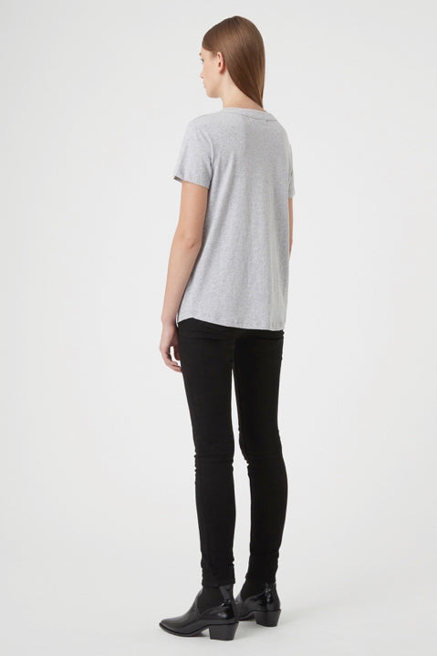 Camilla and Marc Zora Tee in Grey Marle