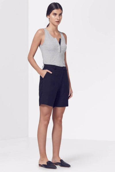 Viktoria and Woods Wyatt Tank in Stone Marl