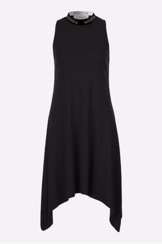 Viktoria and Woods Sonnet Dress in Black