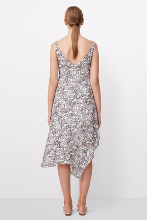 Viktoria and Woods Quartz Skirt in Eyre Floral