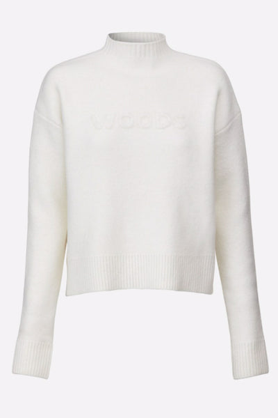 Viktoria & Woods Woods Knit in Ivory