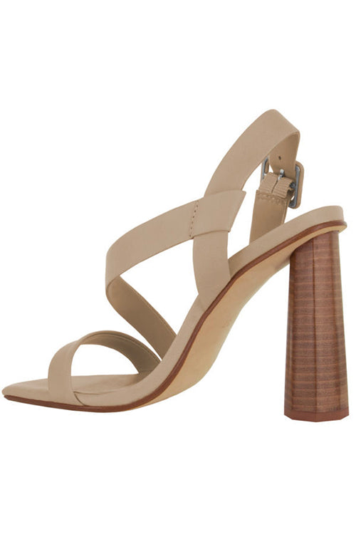 Senso Xillar Heel in Butterscotch