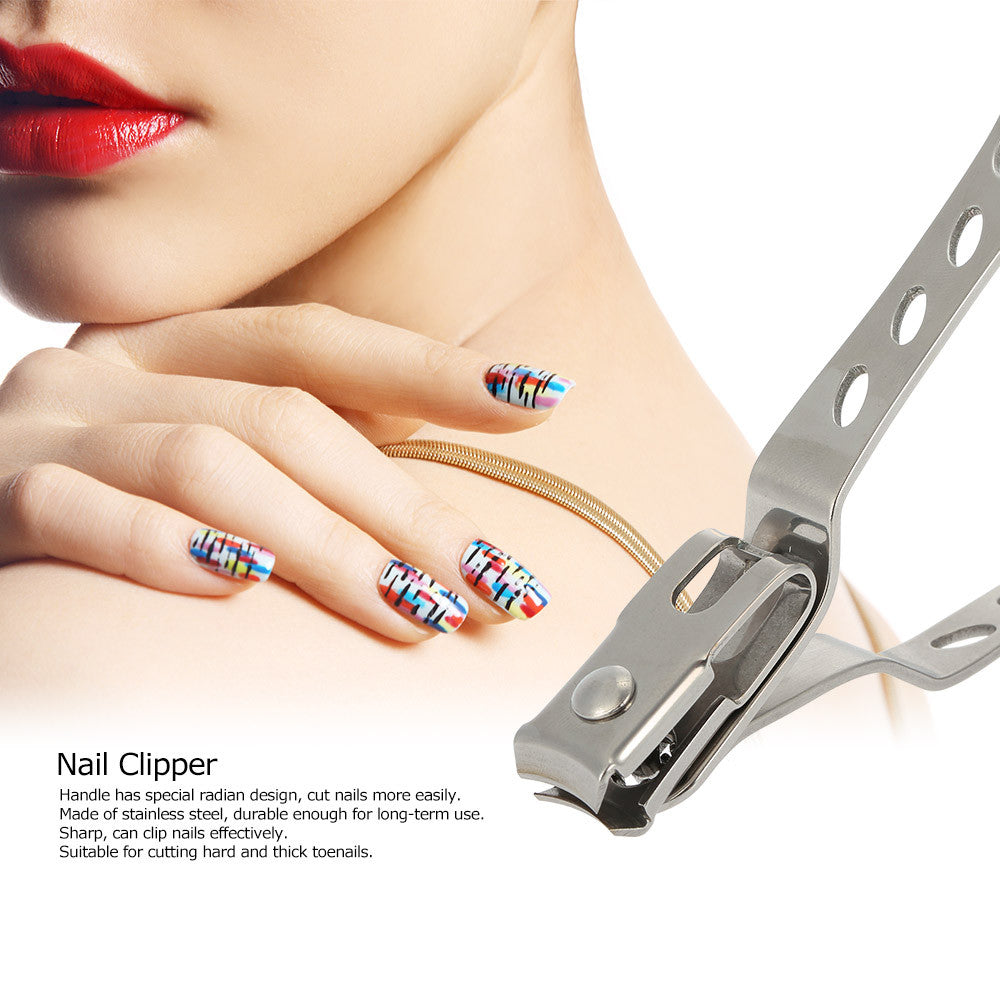 Large Nail Clipper Purely Salon