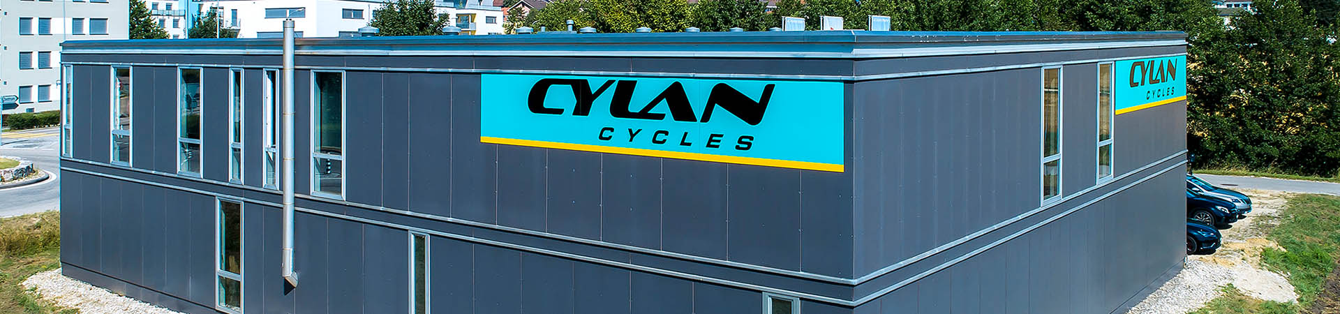 Click & Collect bei CYLAN