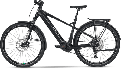 Trekking E-Bike Explora MTB von Cylan Cycles