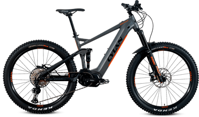 ROCK FLY 20 E-Mountainbike von CYLAN