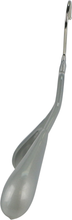 Load image into Gallery viewer, MAWA - Bodyform 42-LS, Pant Bar, Silver