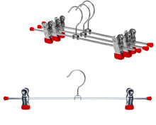 Load image into Gallery viewer, MAWA - Clip Hanger K40/D, Red