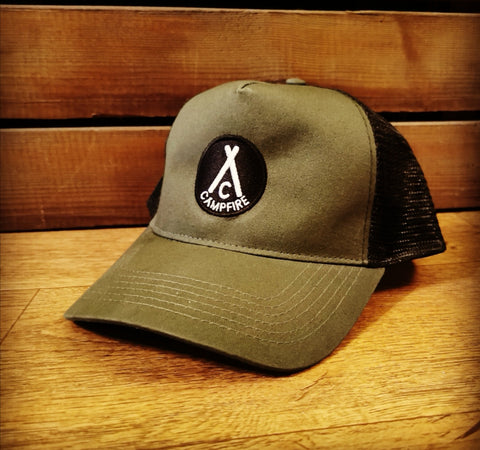 Tactical Trucker Cap
