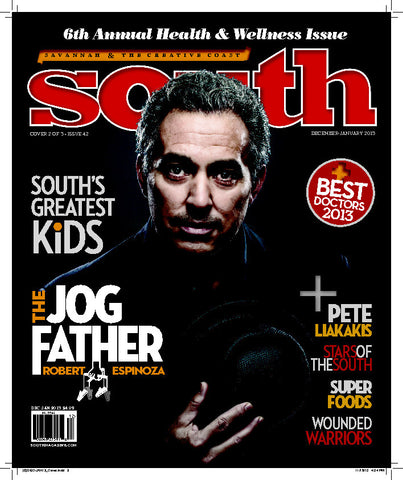 Dec/Jan 12 - Jog Father Cover