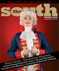 Back Issue - Premier Issue Feb/Mar 06