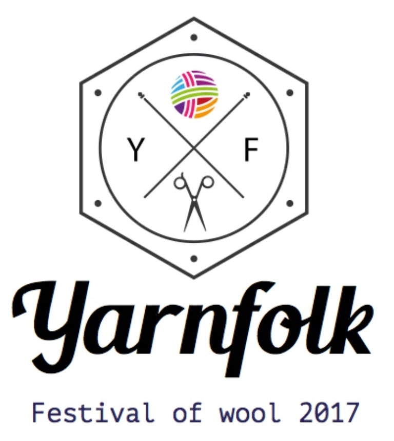 Yarnfolk Festival of Wool