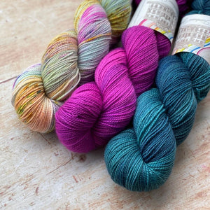 Evangeline Sizes 6-7 - Kit B (Pre Order)